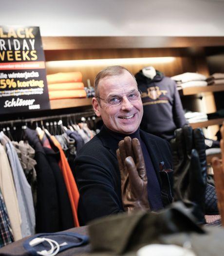 Duivels dilemma bij Black Friday: koopjesjagers trekken in tijden van corona?