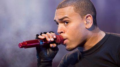Chris Brown aangeklaagd door zijn kostuumontwerper
