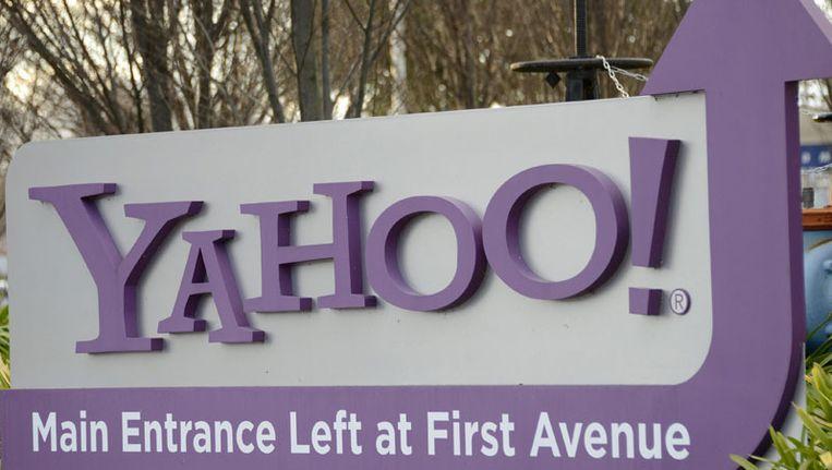 Yahoo en Dropbox slaan handen ineen | De Volkskrant