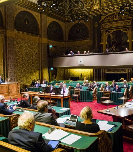 Zwolse burgemeester Meijer op weg naar Eerste Kamer