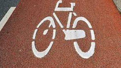 Hinder door werken aan fietssnelweg