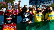 Braziliaanse president neemt voor het eerst zwarte minister op in regering