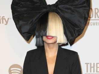 Opnieuw ophef over nieuwe film Sia