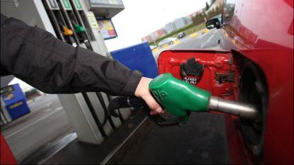 2 euro per liter diesel? Nog niet voor morgen