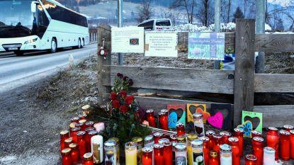 """Automobilist die in Zuid-Tirol zes jongeren doodreed: """"Ik besefte niet dat ik dronken was"""""""