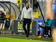 Steijn snel om de tafel met Immers: 'Hopelijk kan ik hem over de streep trekken om naar Breda te komen'