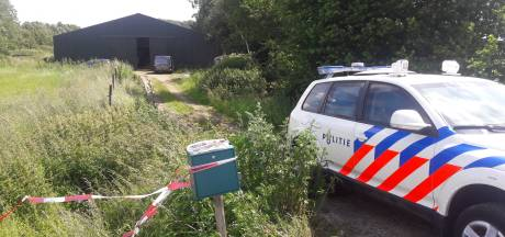 Een op zeven Achterhoekse boeren benaderd door crimineel, meldt dit rapport: 'Het komt deze kant op'