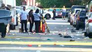 Eén dode en 20 gewonden bij schietpartij op straatfeest in Washington