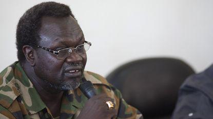 Zuid-Soedanese rebellen ontkennen etnische zuivering, en beschuldigen leger