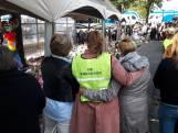 Osse scholen steunen docenten De Korenaer bij tocht naar herdenkingsplek