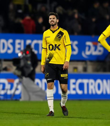 Samenvatting   NAC Breda - TOP Oss