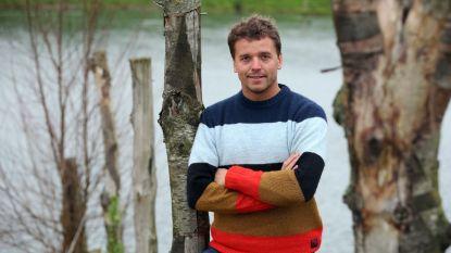 """Aaron: underdog in 'Kamp Waes', straffe ondernemer in het burgerleven: """"Op mijn achttiende kocht ik al m'n eerste huis"""""""