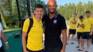 Football Talk (28/06). Argentinië klopt Venezuela en treft nu rivaal Brazilië - Kompany debuteert met nederlaag