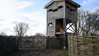 Nieuwe uitkijktoren in de Dijlevallei is klaar