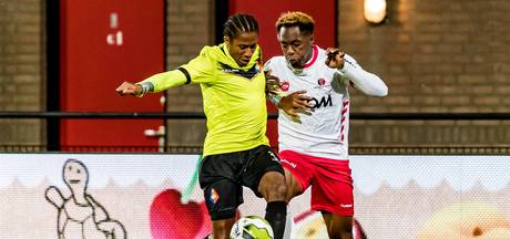 LIVE: Helmond Sport moet 1-2 achterstand goedmaken in tweede helft