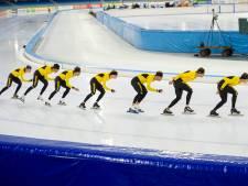 Mislukte trainingskampen, stoelendansen en snelle tijden: alles over seizoensopening in het schaatsen