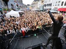 Horeca komt in tijdnood met organiseren van eigen HBO-introfeest in centrum Breda