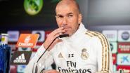Eden Hazard ontbreekt, maar deze 19 namen neemt Real-coach Zidane wél mee naar Brugge
