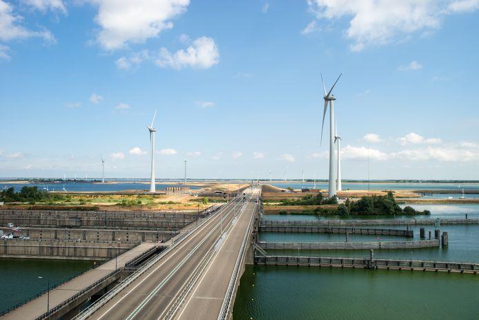 Volgend jaar mag er nog maar 80 gereden worden over de N257 (Philipsdam).