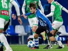 Samenvatting   FC Eindhoven - FC Dordrecht