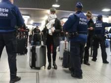 Pas loin de 40.000 voyageurs revenus de zone rouge samedi et dimanche