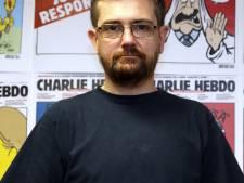 """Charb: """"Je préfère mourir debout que vivre à genoux"""""""