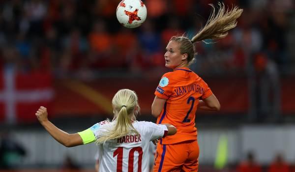 Oranje omzeilt tweede Scandinavische klip