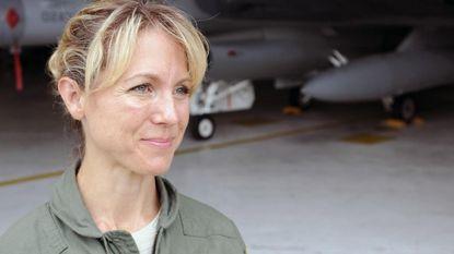 F16-pilote kreeg op 9/11 opdracht om vlucht United 93 neer te halen... als kamikaze