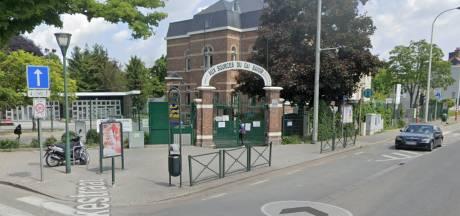 Belgische leraar geschorst na tonen blote Mohammed-cartoon in de klas