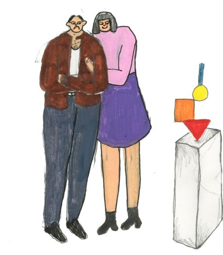 Anton (78) haalt gemist seksueel contact in met weduwe Tineke (73)