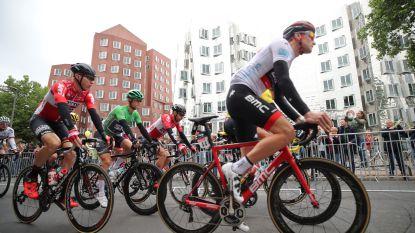 Herbeleef hoe Kittel met indrukwekkende remonte zijn favorietenrol in Luik kon verzilveren