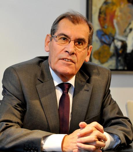 Voormalig Willem II-voorzitter Vullings overleden