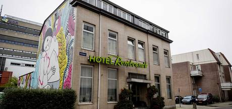 Verdachte hotelmoorden Arnhem 14 dagen langer vast