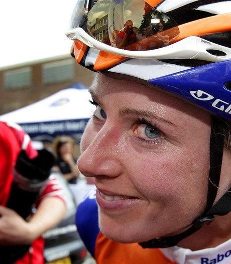 Van Vleuten leidt dans in World Tour