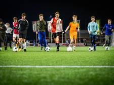 Dordtse sportclubs puzzelen met avondklok: 'Ik moet toegeven dat het wel steeds lastiger wordt'