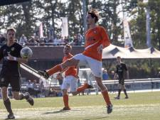 Eerste zege zaterdagteam FC Winterswijk