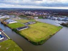 Woningbouw Havenkade Dronten is in zicht