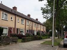 Renovatie van 94 huizen in Rijssen