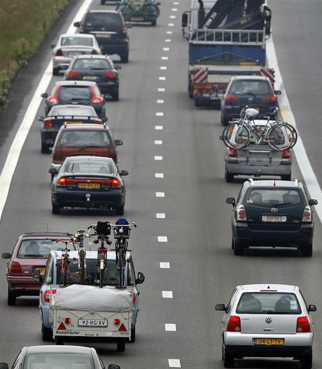 Onderzoek naar verbreding Vlaamse snelweg E17
