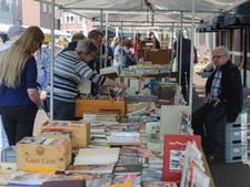 Middelburg in de ban van boeken