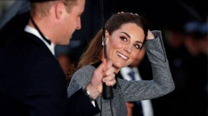 William geeft het Britse volk wat ze willen: Kate wordt geheim wapen tegen Megxit