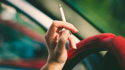 Deze app vertelt hoeveel sigaretten je '(mee)rookt' door luchtvervuiling