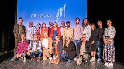 Theater M herdenkt eerste 'Gay Pride' met regenboogfestival