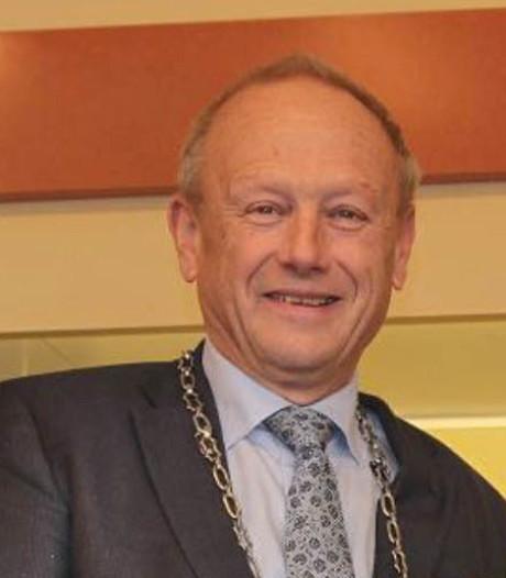 Burgemeester Jan Boelhouwer van Gilze en Rijen stopt april 2020