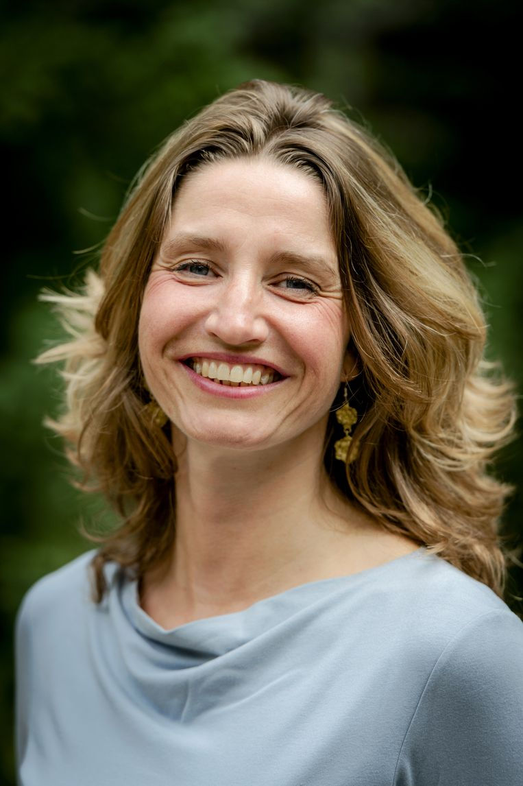 Sharon Gesthuizen Beeld null