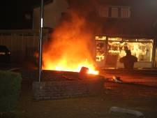 Branden op straat, dat is niet wat de burgemeesters willen in aanloop naar de jaarwisseling