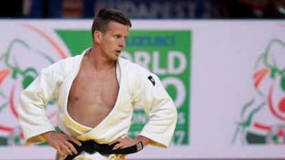 Dirk Van Tichelt scheurt voorste kruisband, EK en WK in het gedrang