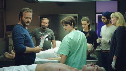Eén pakt uit met Waalse thrillerreeks waarin Tom Audenaert hoofdrol speelt