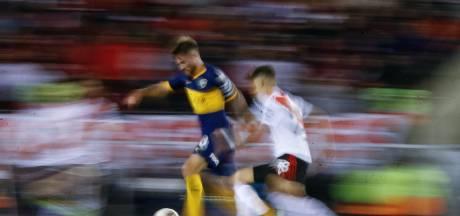 River begint goed aan nieuwe clash met Boca