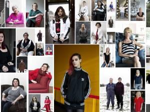 Kijk hier naar de verhalen van sterke vrouwen in stad en streek